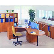 Мебель для офиса № 10 фото