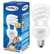 Лампа энергосберегающая 220v 25W