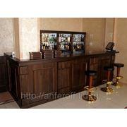 Барная мебель в Екатеринбурге фото