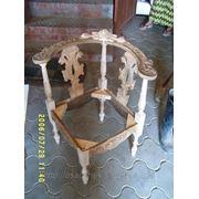 Рестоврация антикварной мебели фото
