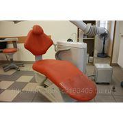 Обивка стоматологических кресел фото