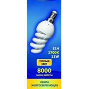 11 WE 1427 Энергосберегающие лампочки фото