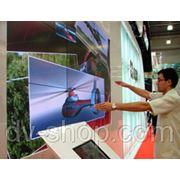 Интерактивная лазерная система RadarTOUCH фото