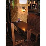 Мебель для баров № 4 фото