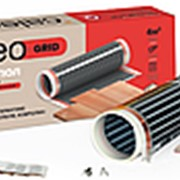 Пленочный теплый пол CALEO GRID 220 Вт/м2, 20,0 м2 фото