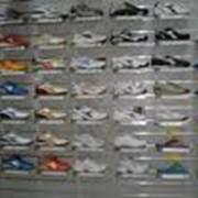 Обувь спортивная фото