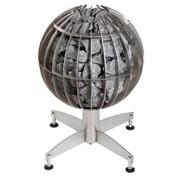 Стойка низкая Harvia HGL5 для каменки Globe фото