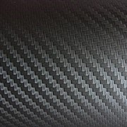 Карбон 3D, пленка самоклеющаяся фото