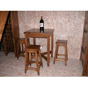 Мебель для баров и кафе №19 фото