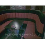 """Группа мебели в бар """"Абриколь"""" (г. Усть-Илимск) фото"""