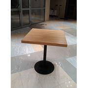 Столы для кафе под заказ фото
