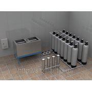 Проектирование станций водоподготовки до 300 м3/ч фото