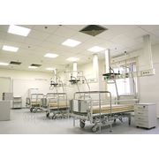 Проектирование медецинских учреждений фото
