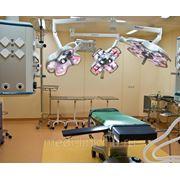 Технологическое проектирование и переоснащение объектов здравоохранения фото