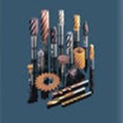 Качественный осевой металлорежущий инструмент. фото