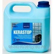 """Kiilto """"Kerastop"""" Однокомпонентная влагоизоляционная дисперсия 3л"""