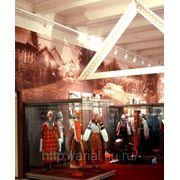 Интерьерная печать: фотообои фото жалюзи потолки. фото