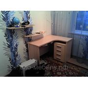 Компьютерный стол №32 фото