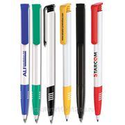 Ручки с логотипом, нанесение на ручуки фото