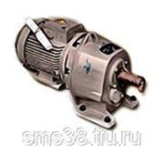 Мотор-редукторы цилиндрические 4МЦ2С-125 фото
