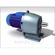 Мотор-редуктор 4МЦ2С-63 фото