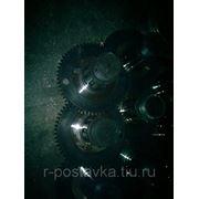 Вал-шестерня ДМ-30.00.074 фото