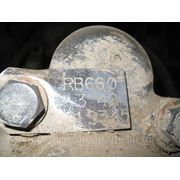 R660 Редуктор Скания / Scania R660 фото