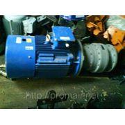Мотор редуктор Bonfiglioli для пневмонагнетателя ПН 500