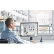 Диспетчеризация работы оборудования на основе ПЛК контроллеров и scada-систем (АСУТП) фото