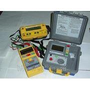 Диагностика электрооборудования фото