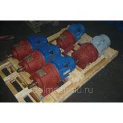 Мотор-редуктор 3МП40-18 фото