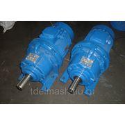 Мотор-редуктор 3МП31,5-28 фото