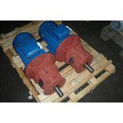 Мотор-редуктор 3МП40-140 фото