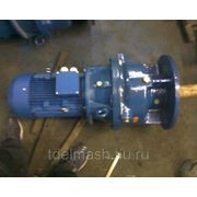 Мотор-редуктор МПО2М-15-204 фото