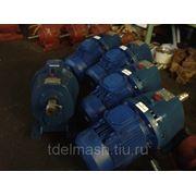 Мотор-редуктор МЦ2С-80-112 фото