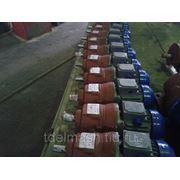 Мотор-редуктор 3МП-25-112 фото
