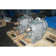 Мотор-редуктор МЦ2С-63-400 фото