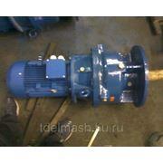 Мотор-редуктор МПО2М-10-2190 фото