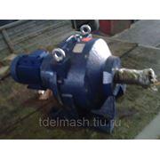 Мотор-редуктор 3МП-100-18 фото