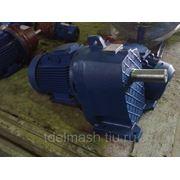 Мотор-редуктор МЦ2С-100-28 фото