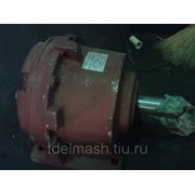 Мотор-редуктор 3МП63-5,6 фото