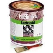 БЕЛОЦИД БЕЛИНКА (BELOCID BELINKA), 10л - антисептик для зараженного дерева. фото