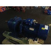 Мотор-редуктор МЦ2С-125-90 фото