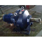 Мотор-редуктор 3МП-100-9-4,0-110К фото