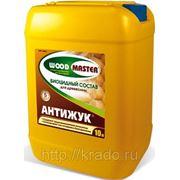 АНТИЖУК — биоцидный антисептический состав для древесины фото