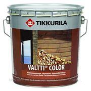Антисептик для дерева, Тиккурила валтти валти колор, Tikkurila valtti valti color, 2.7 л фото