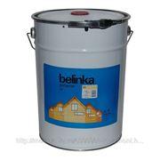 Антисептик Белинка экстерьер, Belinka exterier, 10 л, горчично-желтая фото