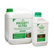 PROSEPT ULTRA - невымываемый антисептик для внутренних и наружных работ