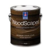 WoodScapes Sherwin-Williams полиуретановая пропитка для дерева наружного применения, 3,78л фото