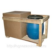 Антисептик Lignofix Blue S, 5 кг (концентрат) фото